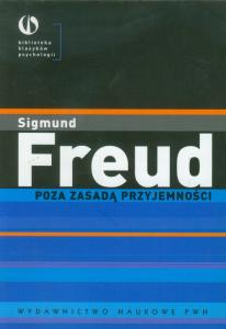 Freud - Poza zasadą przyjemności