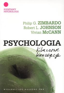Psychologia. Kluczowe koncepcje 1