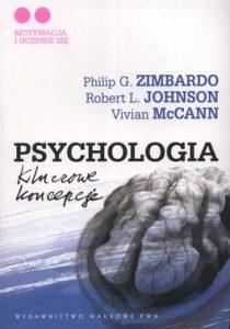 Psychologia. Kluczowe koncepcje 2