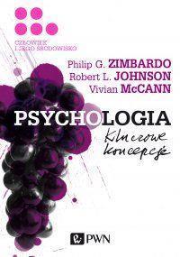 Psychologia. Kluczowe koncepcje