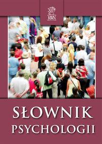 Siuta - Slownik-psychologii