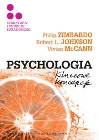 Psychologia. Kluczowe koncepcje 3(2)
