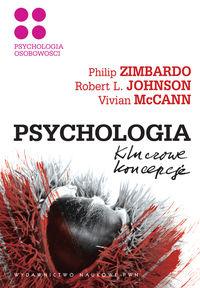 Psychologia. Kluczowe koncepcje 4