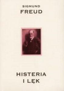 Sigmund Freud - Historia i lęk, Dzieła, tom VII