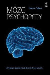 James Fallon, Mózg psychopaty